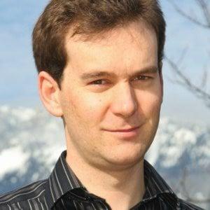 Profile picture for Maël Guillemot