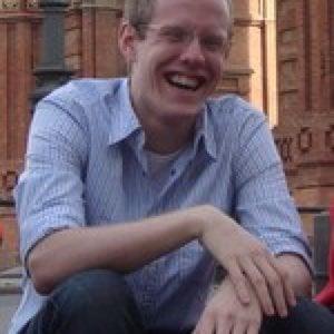 Profile picture for Alex Peerenboom