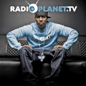 Profile picture for Radio Planet