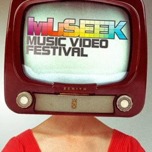 Profile picture for MUSEEK music video festival