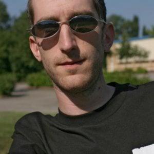 Profile picture for Daniel Cole