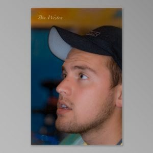 Profile picture for Ben Weston