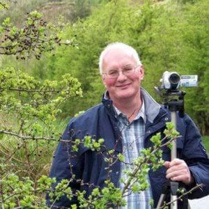 Profile picture for Colin Moffett