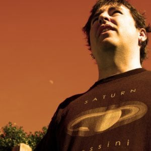 Profile picture for Stephen van Vuuren