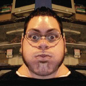 Profile picture for Erik Goodlad