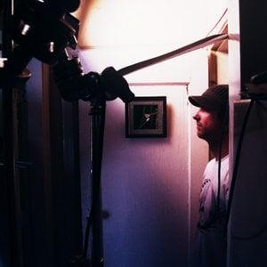 Profile picture for Shane Morgan