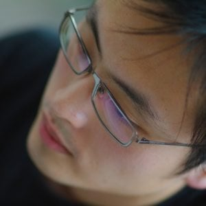 Profile picture for Martin Chiu