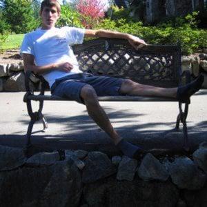 Profile picture for Zach Kispert