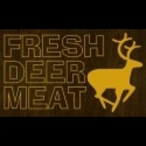 Profile picture for Fresh Deer Meat
