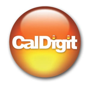Profile picture for CalDigit