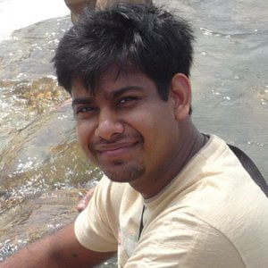 Profile picture for Saurabh Agarwal