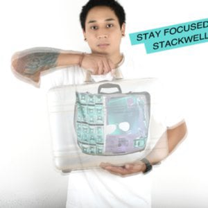 Profile picture for Apollo Stackwell Landingin