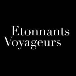 Profile picture for Etonnants Voyageurs