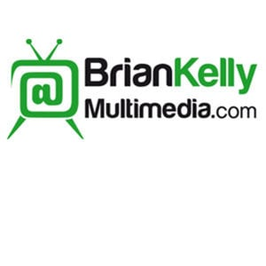 Profile picture for Brian Kelly Multimedia