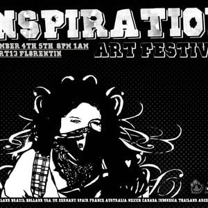Profile picture for Inspiration Art Festival