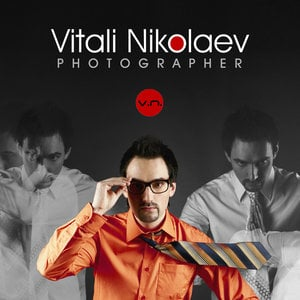 Profile picture for Nikolaev Vitali