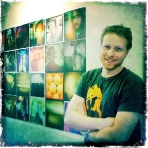 Profile picture for Joe Menth