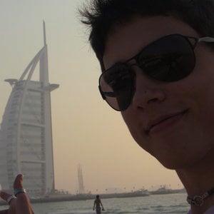 Profile picture for Pedro Vieira