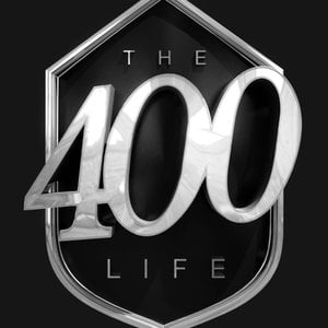 Profile picture for 400life