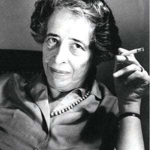 Profile picture for Hannah Arendt Center