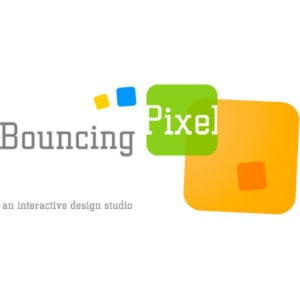 Profile picture for Bouncing Pixel