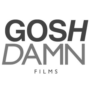 Profile picture for Goshdamn Films