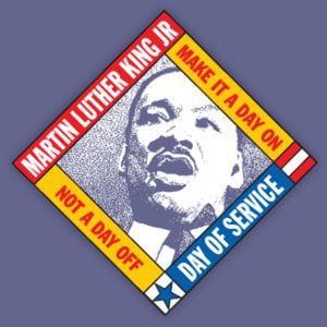 Profile picture for MLK Day