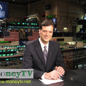 Profile picture for MoneyTV with Donald Baillargeon