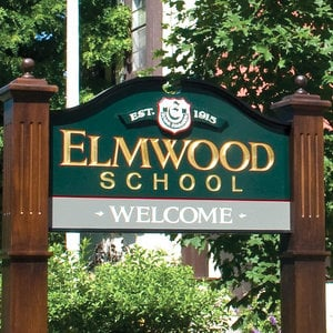 Profile picture for Elmwood School