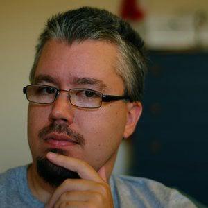 Profile picture for Darryl E. Clarke