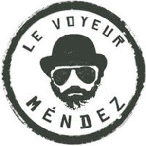 Profile picture for Le Voyeur Mendez