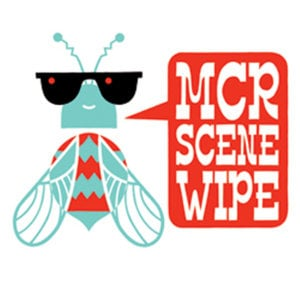 Profile picture for MCR Scenewipe