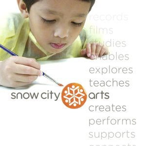 Profile picture for Snow City Arts