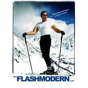 Profile picture for flashmodern.com