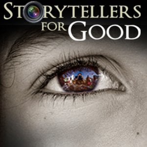 Profile picture for Storytellers For Good