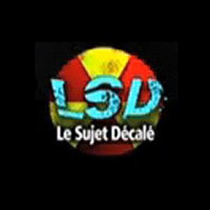 Profile picture for LSD : Le Sujet Décalé!