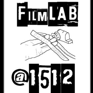 Profile picture for FilmLAB@1512