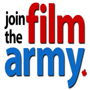Profile picture for Film Army