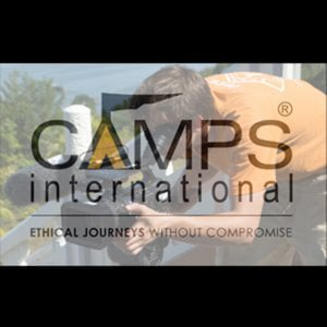 Profile picture for Camps International