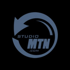 Profile picture for Studio Mountain - studiomtn.com