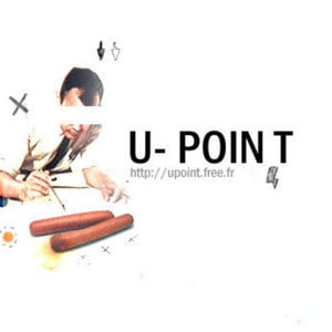 Profile picture for u-point