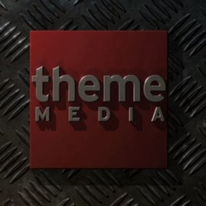 Profile picture for theme media