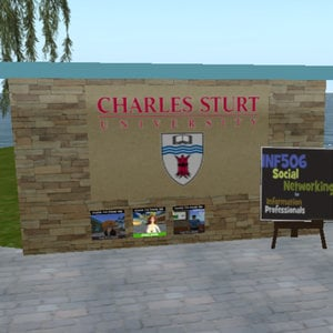 Profile picture for CSU-SIS Learning Centre