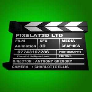 Profile picture for Pixelat3d