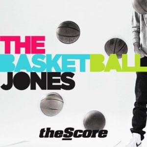 Profile picture for The Basketball Jones