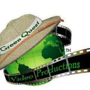 Profile picture for Green Quest Video Productions