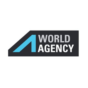 Profile picture for 1 WORLD AGENCY