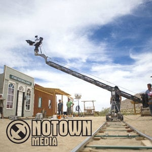 Profile picture for No Town Media LLC