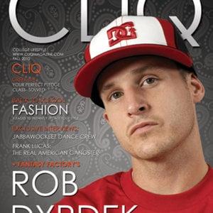 Profile picture for Cliq Magazine
