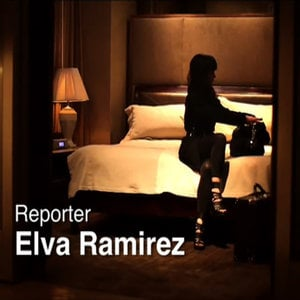 Profile picture for Elva Ramirez